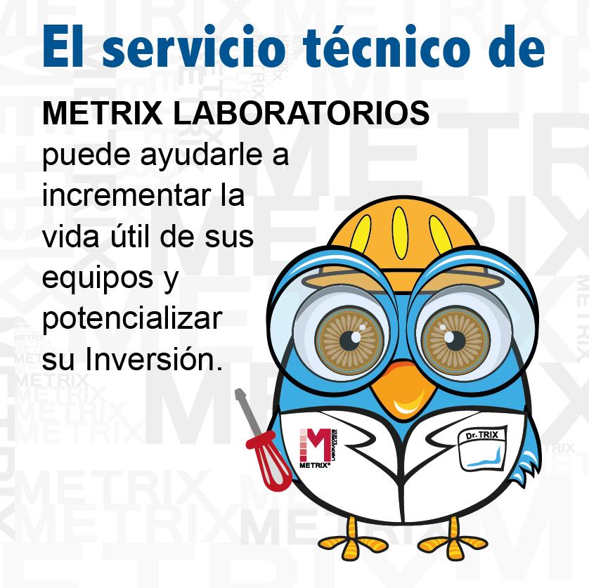 Podemos ayudarle en una amplia gama de equipo de laboratorio, siendo expertos en:
